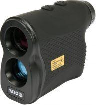 YATO Lézeres távolságmérő 5-900m