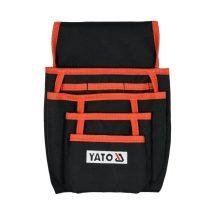 YATO Szerszám- és szögtartó övre fűzhető