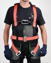 YATO Biztonsági heveder magaslati munkákhoz