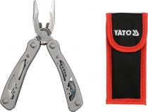 YATO Többfunkciós kés Inox