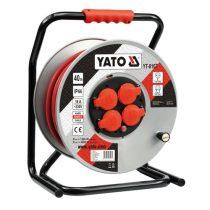 YATO Kábeldob 40m 3x2,5mm2