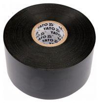 YATO Szigetelőszalag 50 x 0,19 mm x 33 m fekete