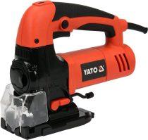 YATO Elektromos dekopírfűrész rezgéscsillapítóval 600W