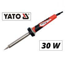 Yato YT-8271 Forrasztópáka 30W/400 C
