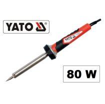 YATO Forrasztópáka 80W/520 C