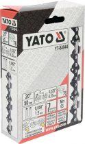 YATO Láncfűrész lánc 20col 0,325col 1,5mm