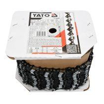 YATO Láncfűrész lánc tekercs 3/8 col 1,5 mm