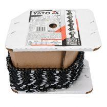 YATO Láncfűrész lánc tekercs 0,325 col 1,3 mm