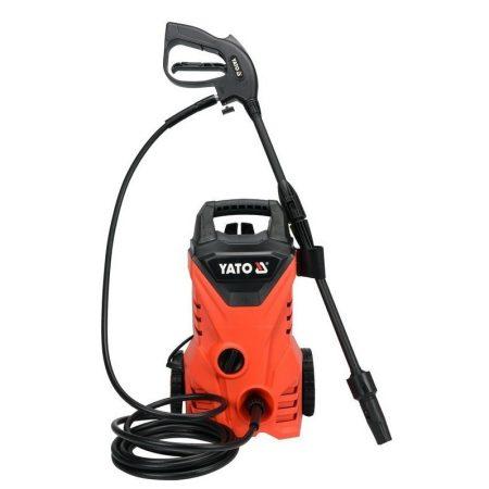 YATO Elektromos magasnyomású mosó 1400W 105bar