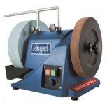 Scheppach csiszoló, polírozó, köszörülő, gravírozó gép